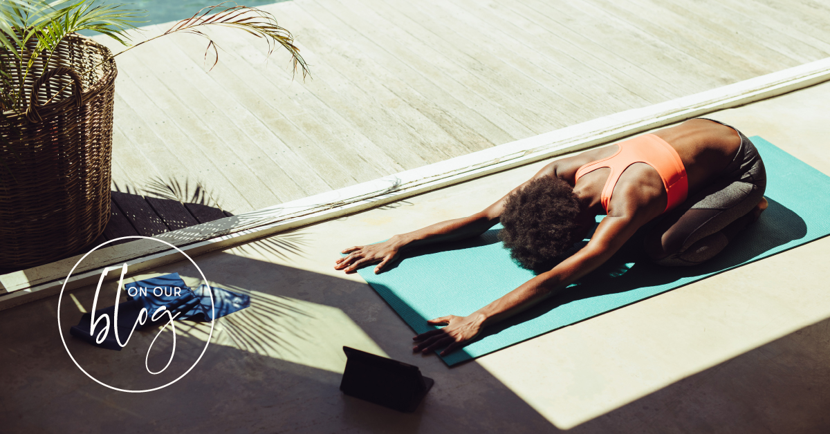 Quiz: Which yoga pose should you try next?