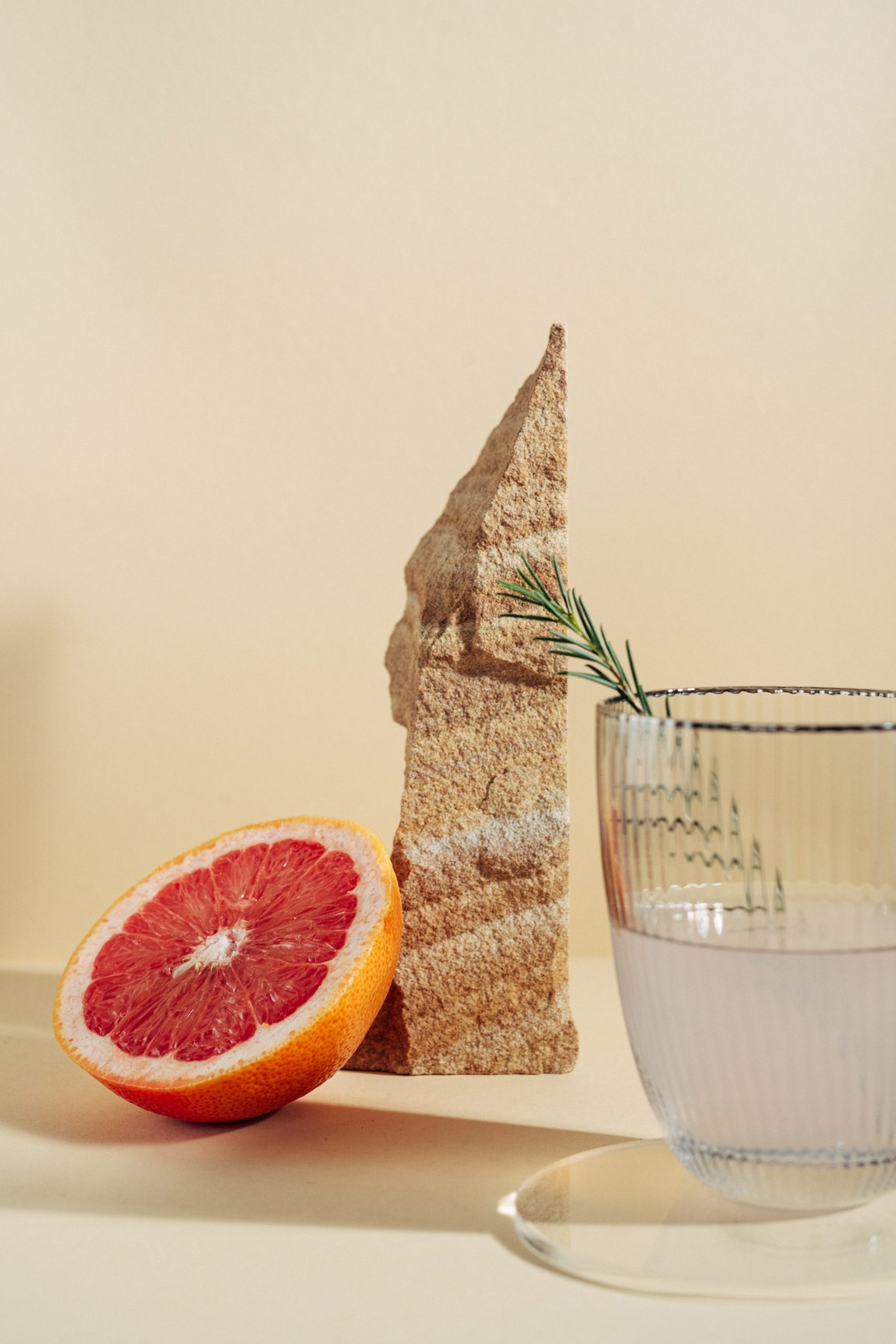 Rosemary & grapefruit - Young Living Lavender Life Blog