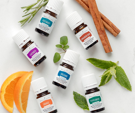 Vitality Essential Oils - Young Living Essential Oils