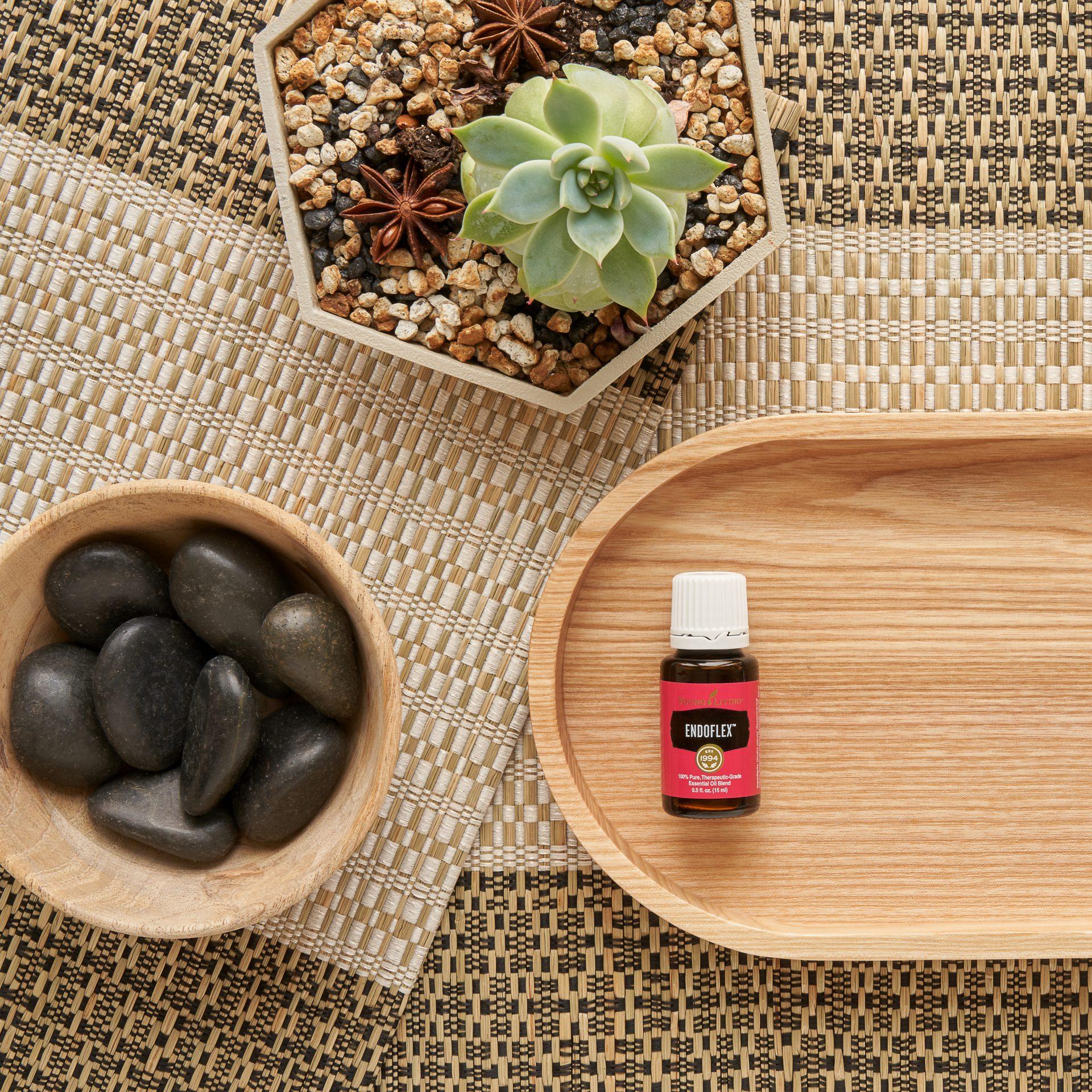 Endoflex Essential Oil Blend - Young Living Essential Oils