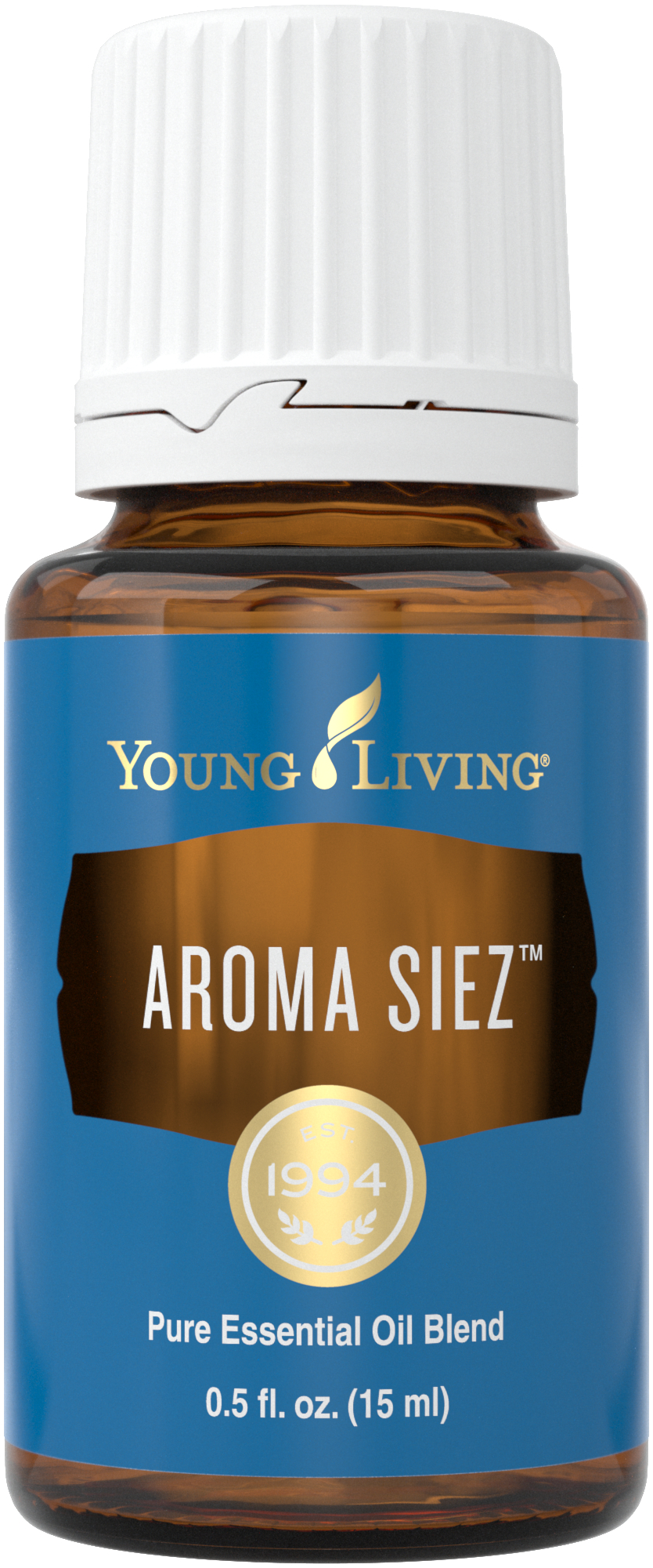 Aroma Siez Essential Oil Blend - Young Living Essential Oils