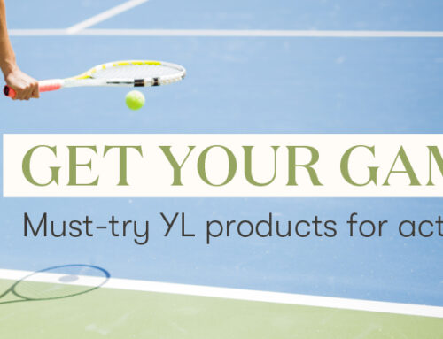 Get your game on: Must-try YL products for active lifestyles
