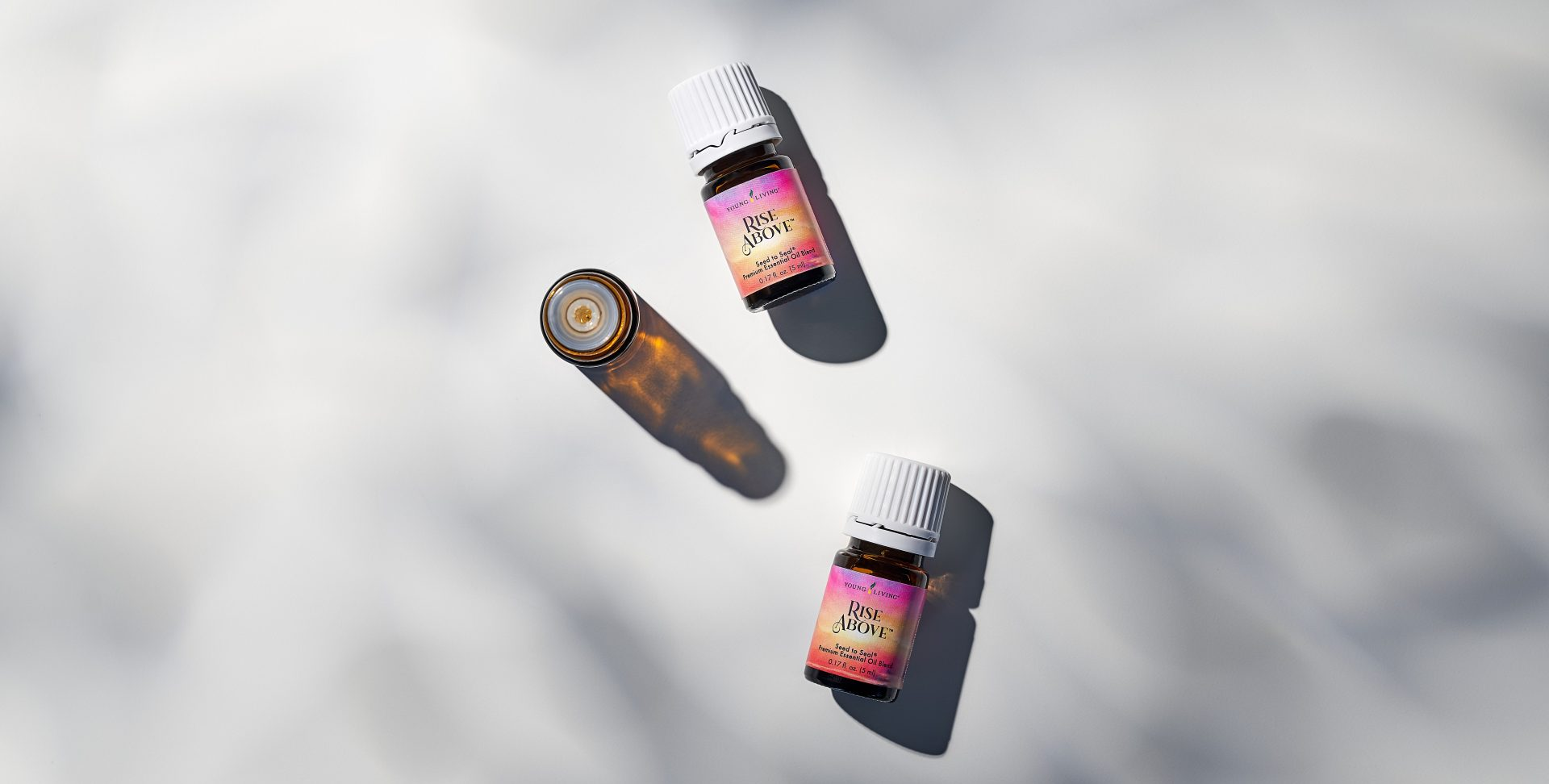 Rise Above Essential Oil Blend - Young Living Essential Oils