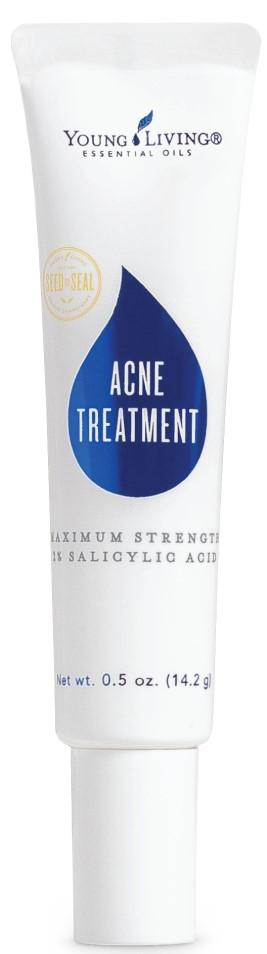 Maximum Strength Acne Treatment - Young Living Essential Oils