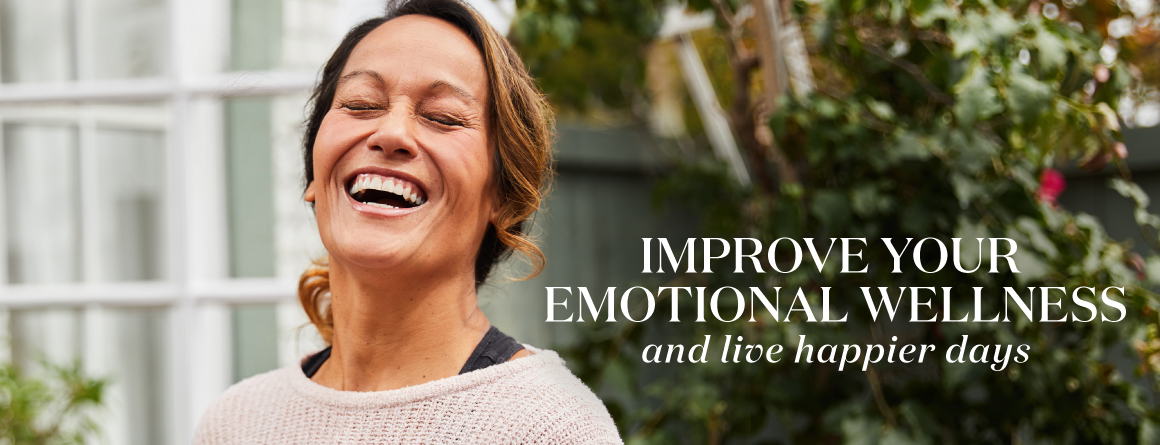 Improve your emotional wellness and live happier days - Young Living Lavender Life Blog