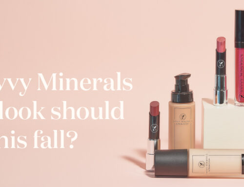 Quiz: What Savvy Minerals makeup look should you try this fall?