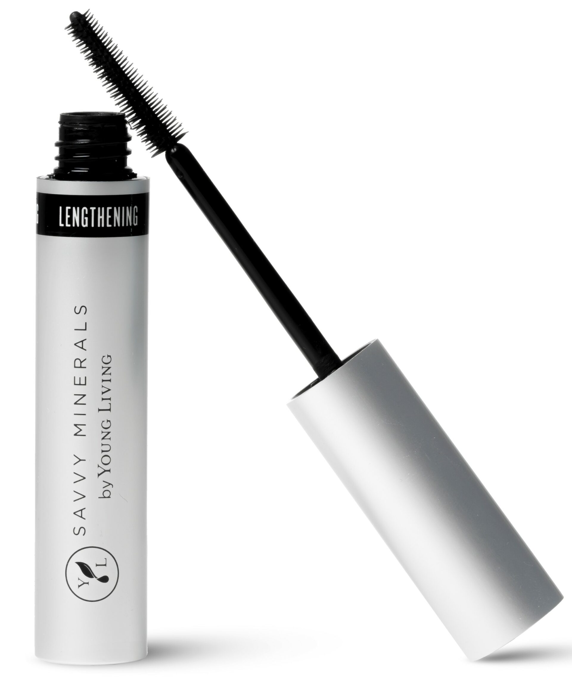 Savvy Minerals Lengthening Mascara - Young Living Essential Oils