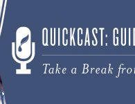 Young Living Essential Oil QuickCast Podcast Guided Meditation