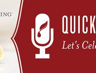 Young Living Essential Oil Podcast - QuickCast: Celebrating Thieves!