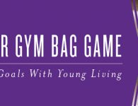 Young Living Essential Oil Podcast - Episode 18