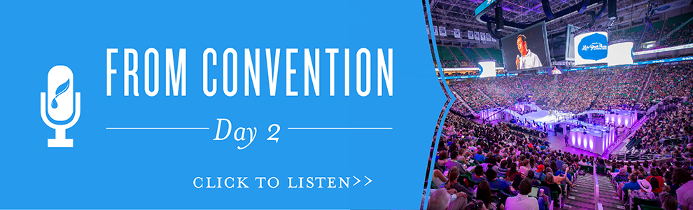 Young Living Essential Oil Podcast - Episode 28 - Young Living Convention