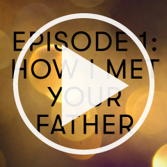 Young Living Podcast play button - Episode 1