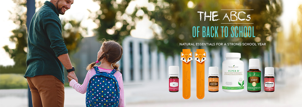 2019 September PV Promotions | Young Living Essential Oils
