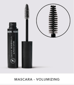 Mascara - Volumizing