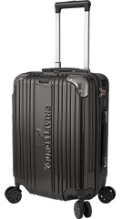 Young Living On-the-Go Luggage