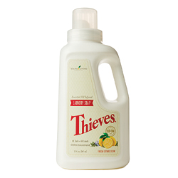 Thieves Essential Oil Product Line | Thieves Oil Uses