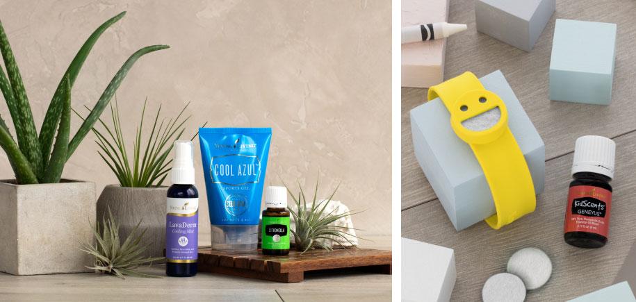 Ofertas De Primavera Young Living Essential Oils