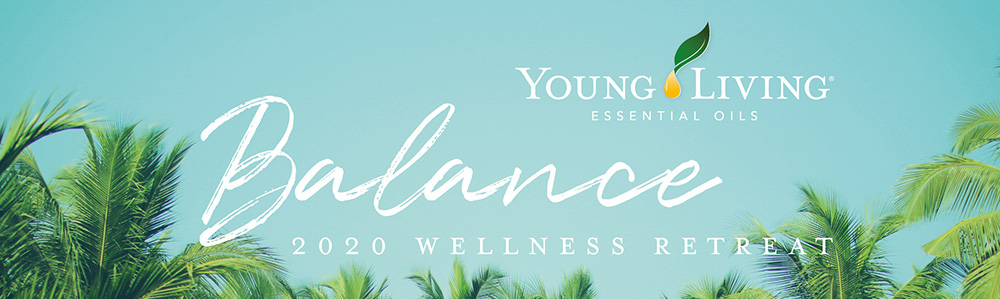 Balance: Wellness Retreat 2020