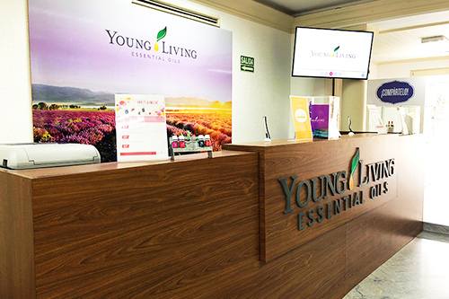 Young Living Équateur