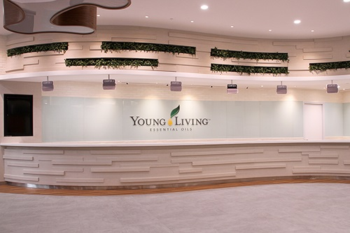 Young Living Indonesien